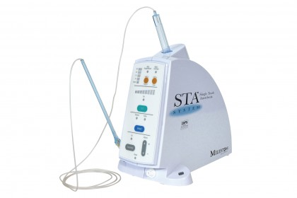 Single Tooth Anesthesia System